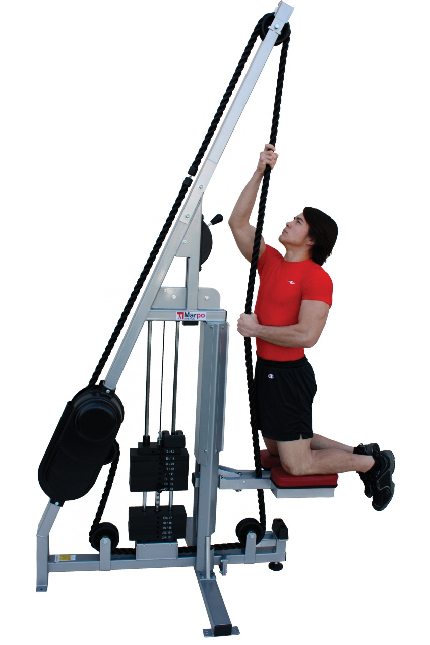 best overall workout machine