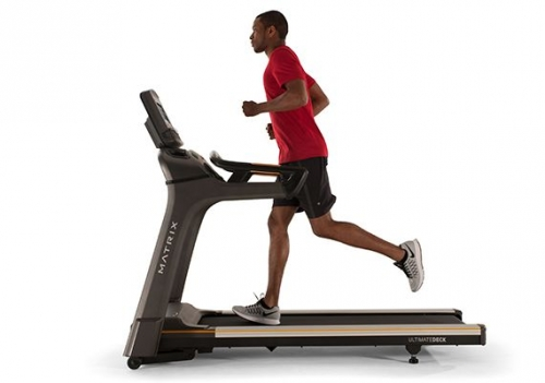 Matrix T50 Treadmill with XER Console