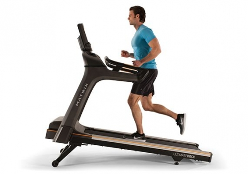 Matrix T70 Treadmill with XER Console