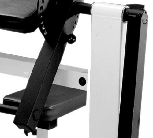 Multisports PROM-BTM Pro ROM Series Bicep-Tricep Machine