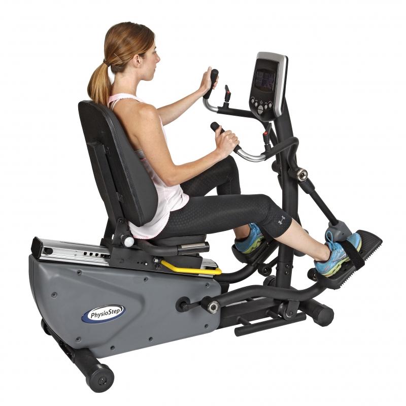 HCI Fitness Upper Arm Bikes | Cardio Equipment | Upper Arm ...