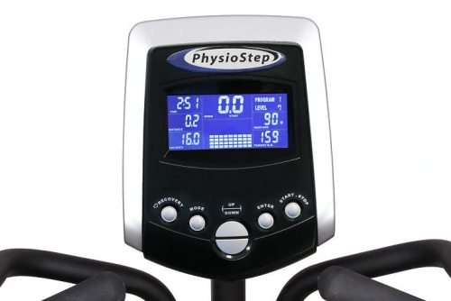 PhysioStep LTD Recumbent Elliptical