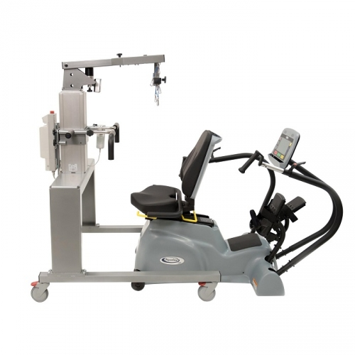PhysioStep LXT Recumbent Linear Cross Trainer