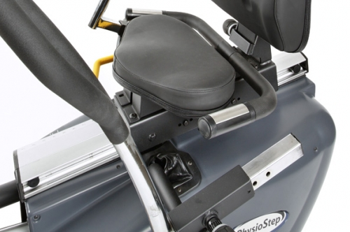 PhysioStep RXT-1000 Recumbent Elliptical Cross Trainer