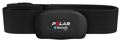 Polar Bluetooth Smart Heart Rate Sensor (Black) 92043175