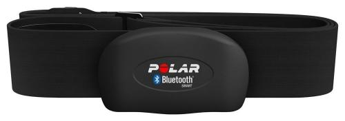 Polar Bluetooth Smart Heart Rate Sensor (Black) 92043175