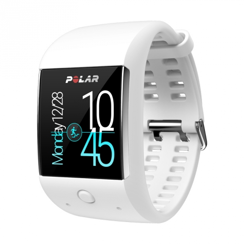 Polar M600 GPS Sports Smartwatch