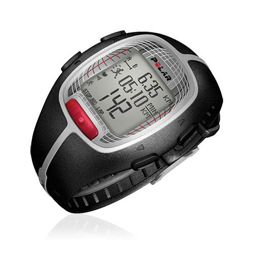 Polar RS300X Black Sports Watch 90052054