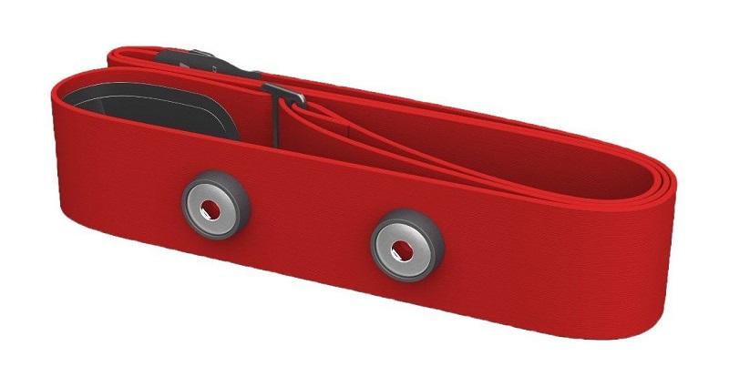 Polar Soft Strap (Red)