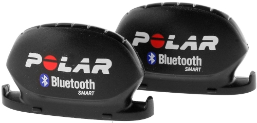 Polar Cadence/Speed Sensor Bluetooth Smart Set