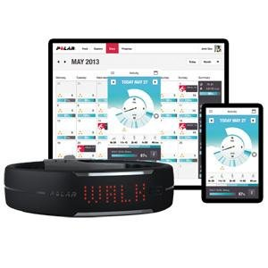 Polar Loop Black 90052534