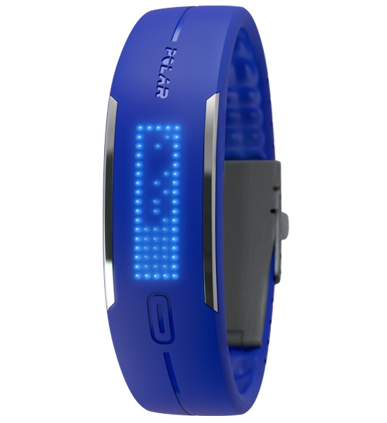 Polar Loop Activity Tracker (Blue) 90052536