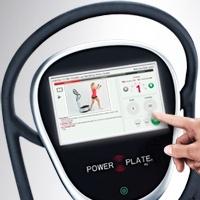 Power Plate Pro7 Vibration Trainer