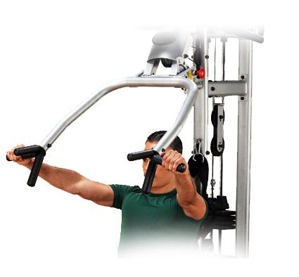 PowerLine P1 Home Gym