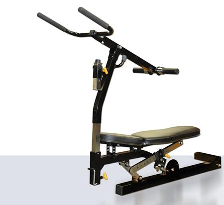 Fitnesszone Powertec Weight Benches