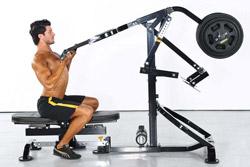 Powertec Levergym Compact Gym L-CG13