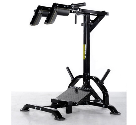 Powertec Levergym Squat Calf (L-SC13)