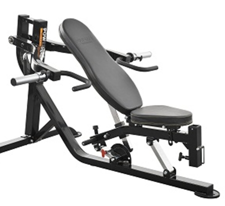 Fitnesszone Powertec Workbench Multi Press Wb Mp16