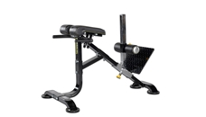Powertec Dual Hyperextension Crunch P-HC-10