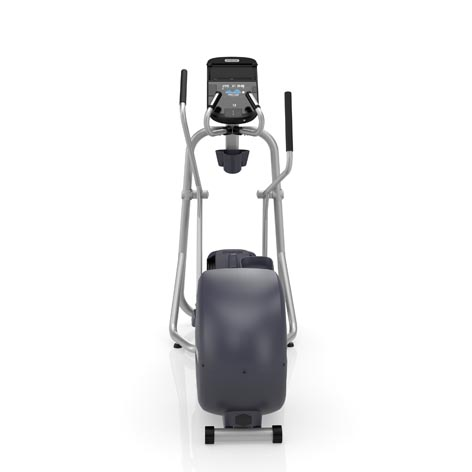 Precor EFX 222 Elliptical Fitness Crosstrainer