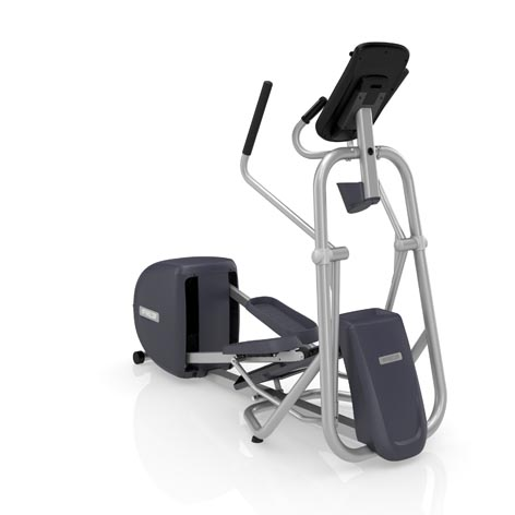 Precor EFX 225 Elliptical Fitness Crosstrainer
