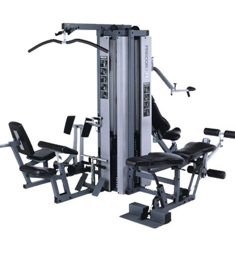 Fitnesszone precor s strength system