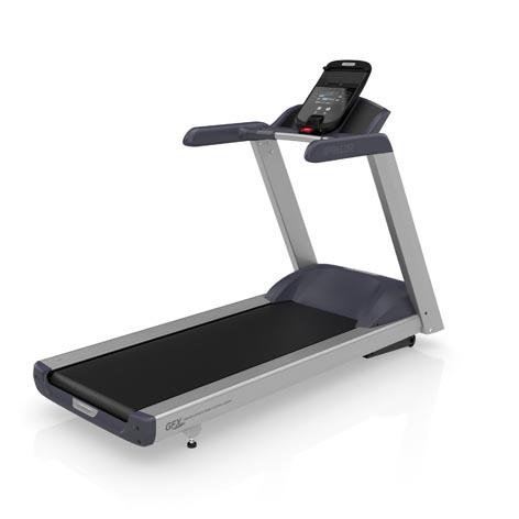 Precor Trm 445 Treadmill Fitnesszone