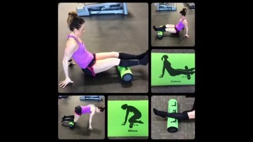 Prism Fitness Smart Roller