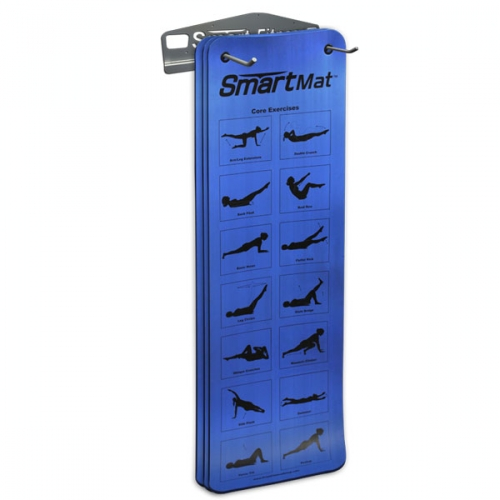 Prism Smart Wall-Mounted Rack Package