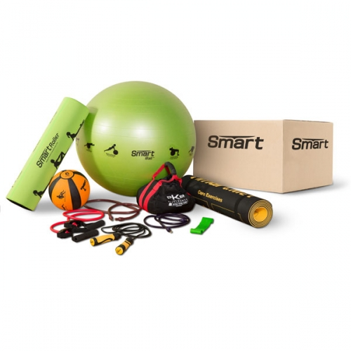 Prism Smart In-Home Boot Camp