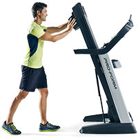 ProForm Pro 9000 Incline Trainer