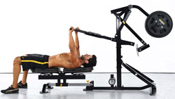 Powertec Compact Gym L-CG11