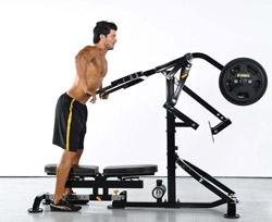 Powertec Bench Systems Powertec Bench Powertec Fitness
