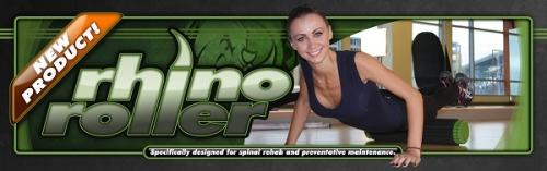 Rhino Roller