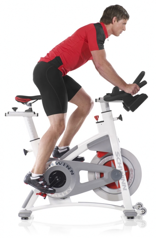 Spinning Thoroughly. How to Improve Performance