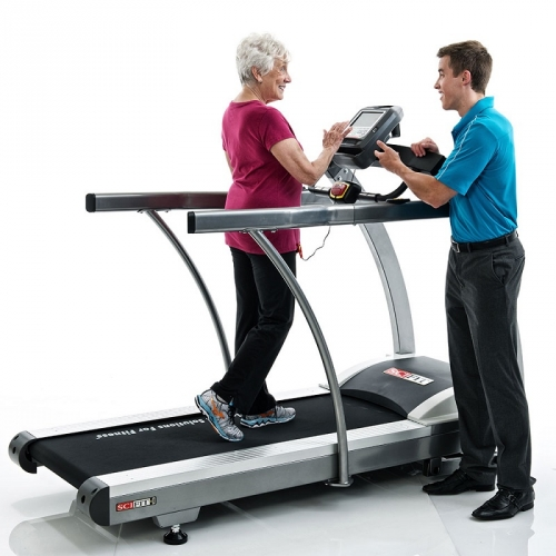 SciFit AC5000M Medical Commercial Treadmill