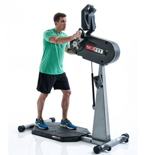 SciFit Pro1 Sport Standing Upper Body Adjustable Crank