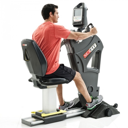 SciFit Pro1000 Sports Seated Upper Body