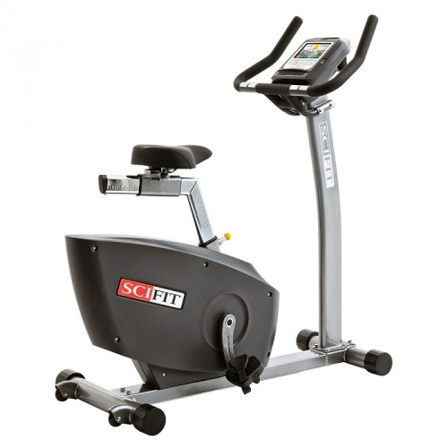 SciFit Upright Bike Forward Only
