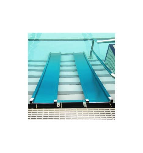 Jointec Aquabike Swimming Pool Slope
