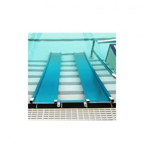 Jointec Aquabike Swimming Pool Slope