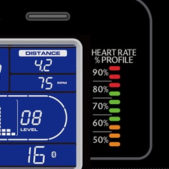 Spirit XT685 Treadmill