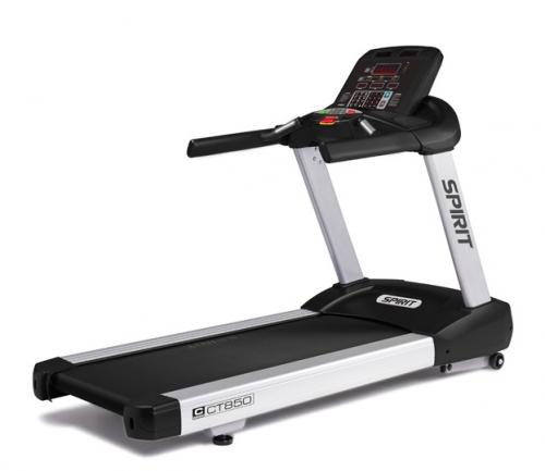 Spirit CT850 Commercial Treadmill