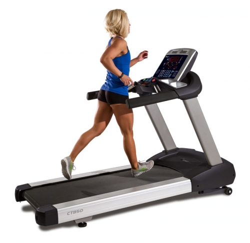 Spirit CT850 Commercial Treadmill