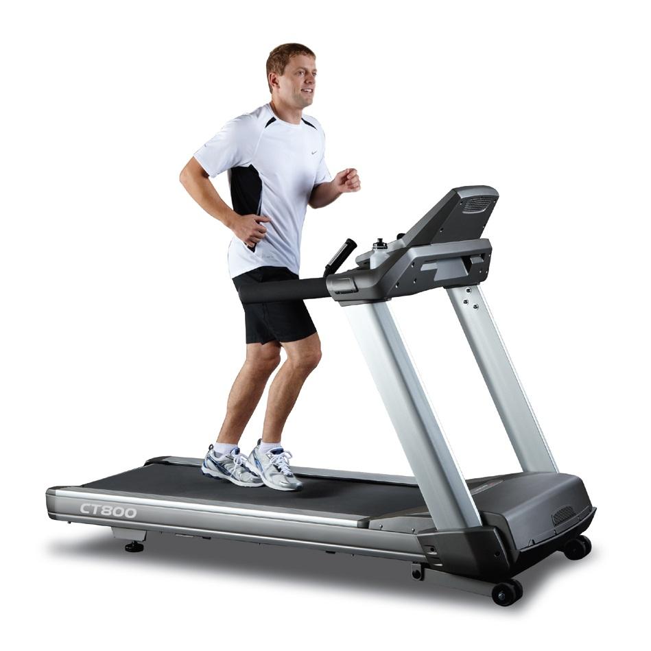 True Elliptical Company: Spirit XT685 Treadmill