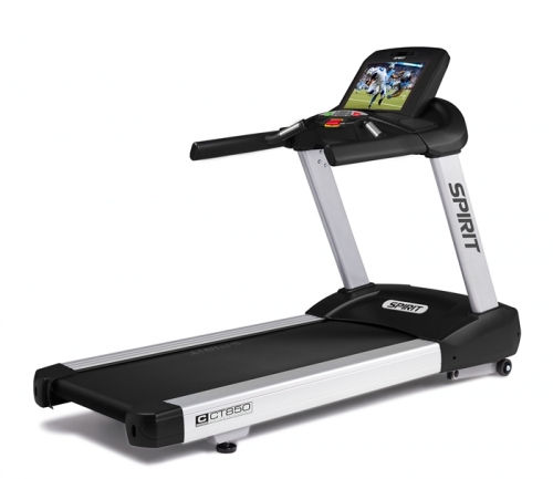 Spirit CT850 ENT Treadmill