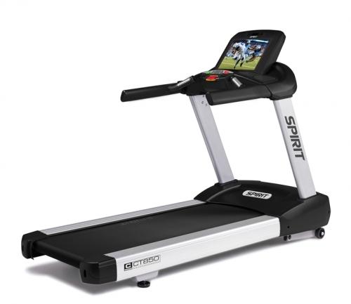 Spirit CT850 ENT Treadmill