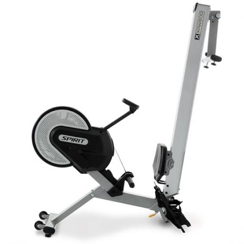 Spirit Fitness XRW600 Folding Rower