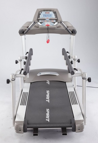 Spirit Gait Bi-Directional Incline/Decline Treadmill