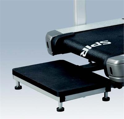 Spirit Gait Bi-Directional Incline/Decline Treadmill